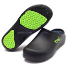 Women Chef Shoes Kitchen Non slip Shoes Safety shoes Cook Culinary School Shoes