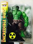 Marvel Select, INCREDIBLE HULK, Action Figure, FREE SHIPPING