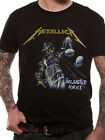 Official Metallica (...And Vintage Justice) T-shirt - All sizes