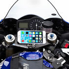 """Motorcycle Fork Stem Mount with Dedicated Holder for Apple iPhone 6 6s 4.7"""""""