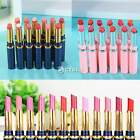 12 pcs Colors Beauty Lipstick Makeup Cosmetic Waterproof Lip Gloss Lip Stick DZ8