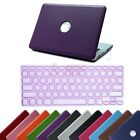 MacBook Pro 13 Inch Hard Case and Keyboard Cover for Apple Laptop Model: A1278