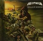 HELLOWEEN Walls Of Jericho 180gm Vinyl LP 2015 (9 Tracks) NEW & SEALED