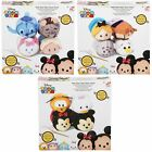 DISNEY CHARACTER STITCH SEW YOUR OWN TSUM TSUM FIGURE FUN TOY CRAFT KIT BOX SET
