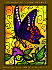 18x24 Inch PAINTING  *Butterfly 1442 * L. Neuman
