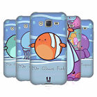 HEAD CASE DESIGNS SEA CREATURES SOFT GEL CASE FOR SAMSUNG GALAXY J5