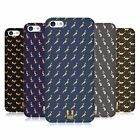 HEAD CASE DESIGNS TANGRAM ANIMAL PRINTS HARD BACK CASE FOR APPLE iPHONE 5C