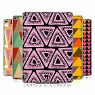 HEAD CASE DESIGNS TRIANGLES SOFT GEL CASE FOR APPLE iPAD AIR 2