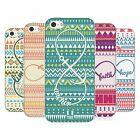 HEAD CASE DESIGNS INFINITY AZTEC SOFT GEL CASE FOR APPLE iPHONE 5C