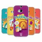 HEAD CASE DESIGNS PEBBLES AND THE PIPSQUEAKS SOFT GEL CASE FOR HTC ONE M8 M8S
