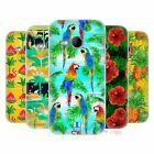 HEAD CASE DESIGNS TROPICAL PARADISE SOFT GEL CASE FOR HTC ONE MINI 2