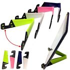 PORTABLE FOLD-UP STAND CRADLE HOLDER FOR XPERIA ARC/ARC X12