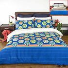 Soda Reversible Quilt Cover Set by Apartmento - SINGLE DOUBLE QUEEN KING