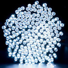 200 led solar power string light Solar string light Outdoor String Lights Party