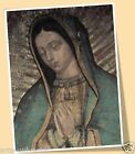 VIRGIN OF GUADALUPE VIRGEN DE OUR LADY OF - NEW REPRODUCTION PRINT POSTER SIZE