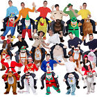 FANCY DRESS COSTUME COMEDY CARRY ME PARTY MASCOT ONE SIZE