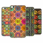 HEAD CASE DESIGNS FLASHBACK 70S SOFT GEL CASE FOR HTC ONE X9