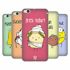 HEAD CASE DESIGNS YUMMY DOODLE SOFT GEL CASE FOR HTC ONE X9