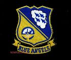 BLUE ANGELS SEAL PATCH US NAVY MARINES IRON ON FLAG USS NAS PENSACOLA MCAS PILOT