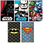 NEW DISNEY CARTOON CHARACTER CHILDRENS KIDS COTTON HOLIDAY BEACH BATH SWIM TOWEL