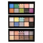 NYX Eyeshadow CHOOSE SHADE Avant Pop 10 Color Palette apsp01 apsp02 apsp03