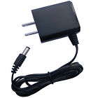 AC Adapter Charger For BLACK & DECKER 9049 Series 6 Volt Cordless Drill Driver