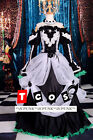 Vocaloid Hatsune Miku Cantarella Cosplay Costume Dress