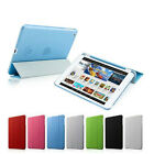 Ultra Slim Smart Magnetic Leather Flip Case Stand Cover fr Apple iPad Air iPad 5