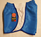 Women's Danskin Now Performance Loose Fit Running Shorts w/Inner Liner-NWT