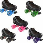 Riedell R3 with Pulse Outdoor Wheels - Outdoor Roller Skate Size 3-14