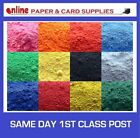 BULK POWDER PAINT STANDARD & FLUORESCENT COLOURS   QUANTITIES 2KG OR 10KG PACKS