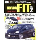 HONDA FIT Book GE6 GE7 tuning Dress-up guide vol.2
