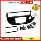 CT23KI56 Kia Rio (2015 Onwards) Double Din Car Stereo Fascia Panel Adaptor