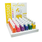Essie Nail Polish Lacquers Shimmer Brights Summer Collection 0.46 oz