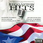 Reggaeton Hits [PA] by Various Artists (2007, Warlock) CD & PAPER SLEEVE ONLY