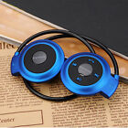 MINI-503 Wireless Bluetooth Headset Headphone Sport Stereo Earphone for iPhone
