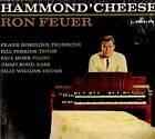 RON FEUER LP HAMMOND ' CHEESE NEW FACTORY SEALED