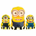 Despicable Me  Foil Stuart&Dave Balloons​ Decoration Boy Party Supply Gift
