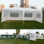 10'x20'Canopy Party Wedding Tent Heavy duty Cater Events Gazebo Pavilion Outdoor