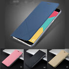 Fashion Flip Leather Wallet Stand Cover Skin Case For Samsung Galaxy S7 /S7 edge