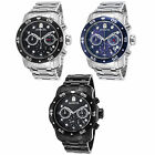 Invicta Men's Pro Diver SS Chronograph Watch