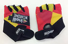 2015 Team Cinelli Chrome Cycling Gloves - Made in Italy by Santini