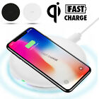 Fast Qi Wireless Charger Charging Pad Stand Dock for Samsung Galaxy Note 7 S7 S6