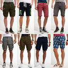 New Mens Superdry Shorts Various Colours and Styles