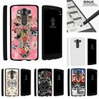 For LG V10| LG G4 Pro| Slim Fit Hard 2 Piece Case Indie Designs