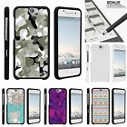 For HTC Aero| One A9| Slim Fit Hard 2 Piece Case Swamp Camouflage