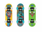 MINI KIDS CHILDS XOOTZ XOO BEGINNER SKATE BOARD SKATEBOARD 17 X 5 CHOICE STYLE