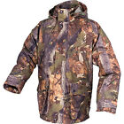 Jack Pyke English OakField Smock Outdoor Hunting Shooting Waterproof Jacket Coat