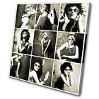 Canvas Art Picture Print Wall Hanging Photo Women Girls Retro Sexy Fashion Cool