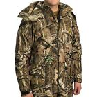Browning's Wasatch Rain Parka Size Large